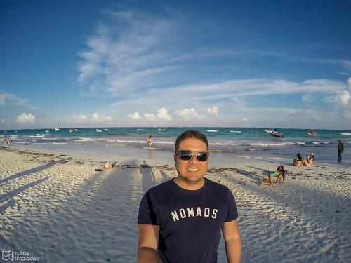 Playa Paraiso Yo