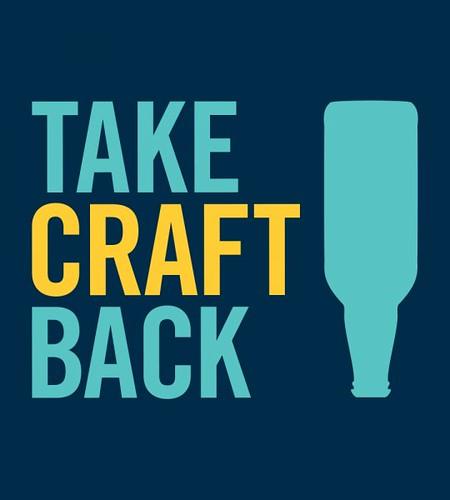 #TakeCraftBack