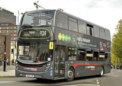 SN15LHW National Express West Midlands 6743