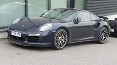 Porsche ?