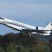 G-YMKH Embraer Legacy 650 EGPH 22-10-17