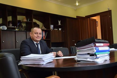 Юрій Приварський