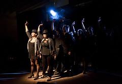 Chicago il Musical. Crevacuore ottobre 2017