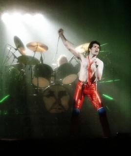 Queen live @ Glasgow - 1979