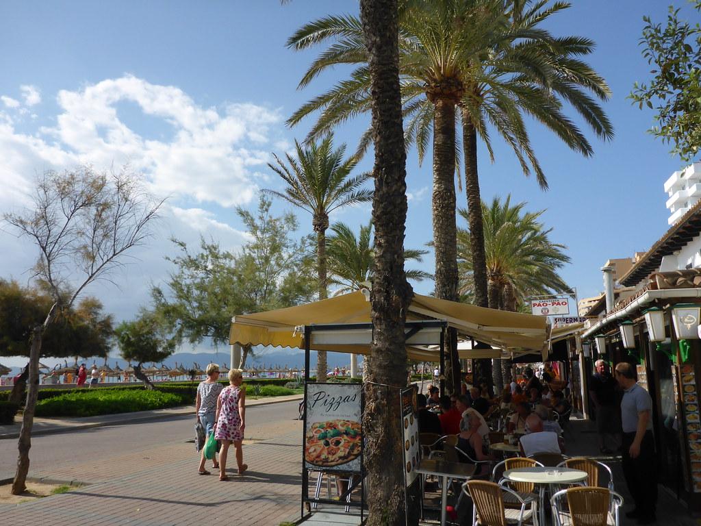 Hotel Neptuno Palma De Mallorca