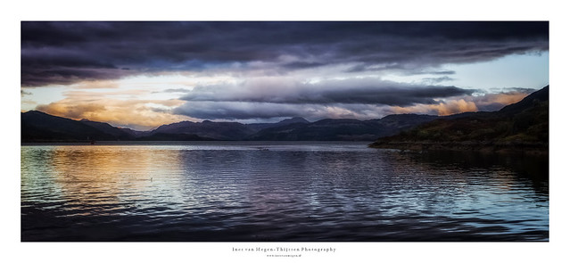 Isle of Skye XIII - Kyleakin II