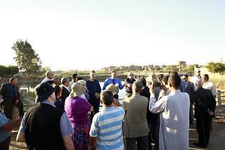 Sat, 10/28/2017 - 16:16 - Field visit, Al-Sharkia