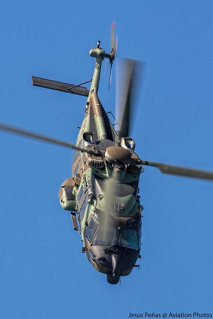 NHI NH90 TTH Famet