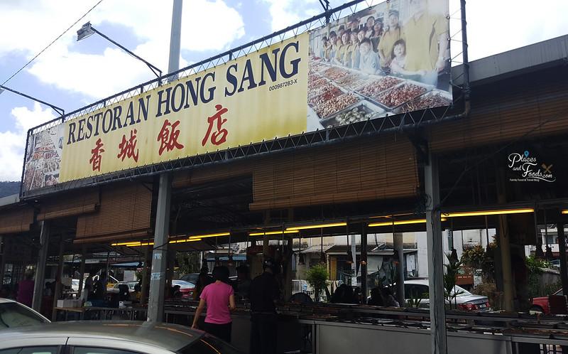 restoran hong sang taman muda