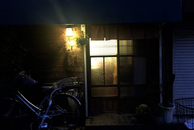 三度目の「さのや」(大阪・大正区)