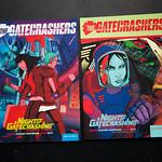 Gatecrashers - front