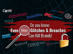 Do you know Glitches and Breaches