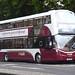 Lothian Buses 570 (SA15 VUW)