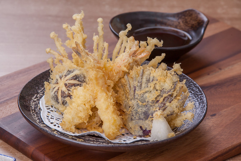 Can Tempura Foods Be Eaten On Renal Diet