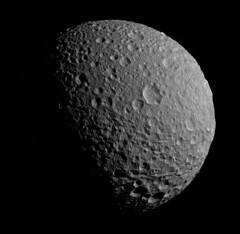 Mimas - January 14 2016