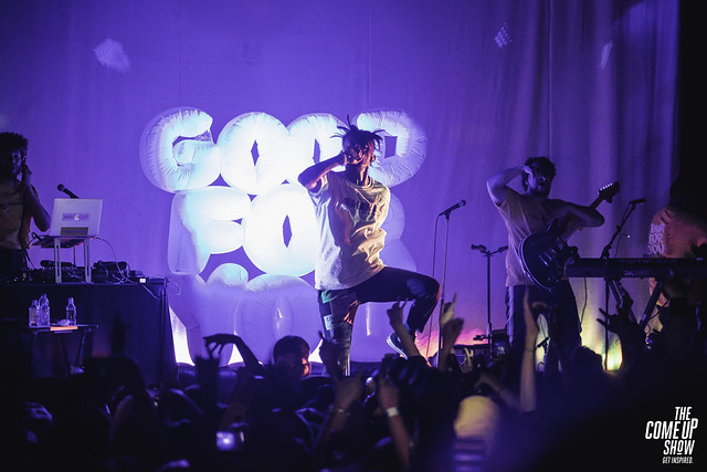 Amine @ The Opera House - October 16