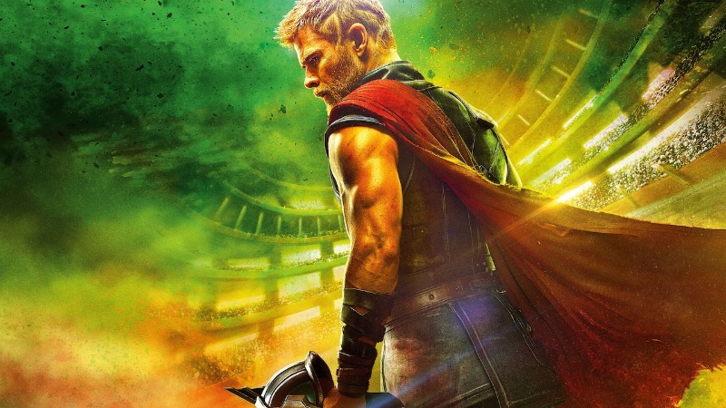 monthly favourites blog uk vivatramp thor ragnarok review