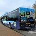 Nottingham Community Transport 985 Rear - LJ16 NNA (BYD Electric Bus)