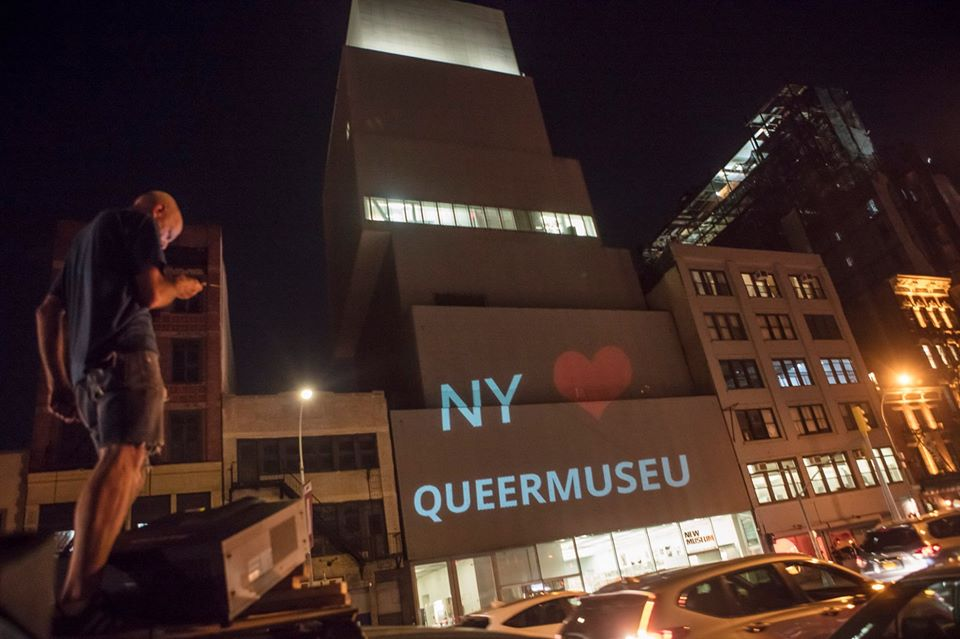 NYLovesQueer Museu