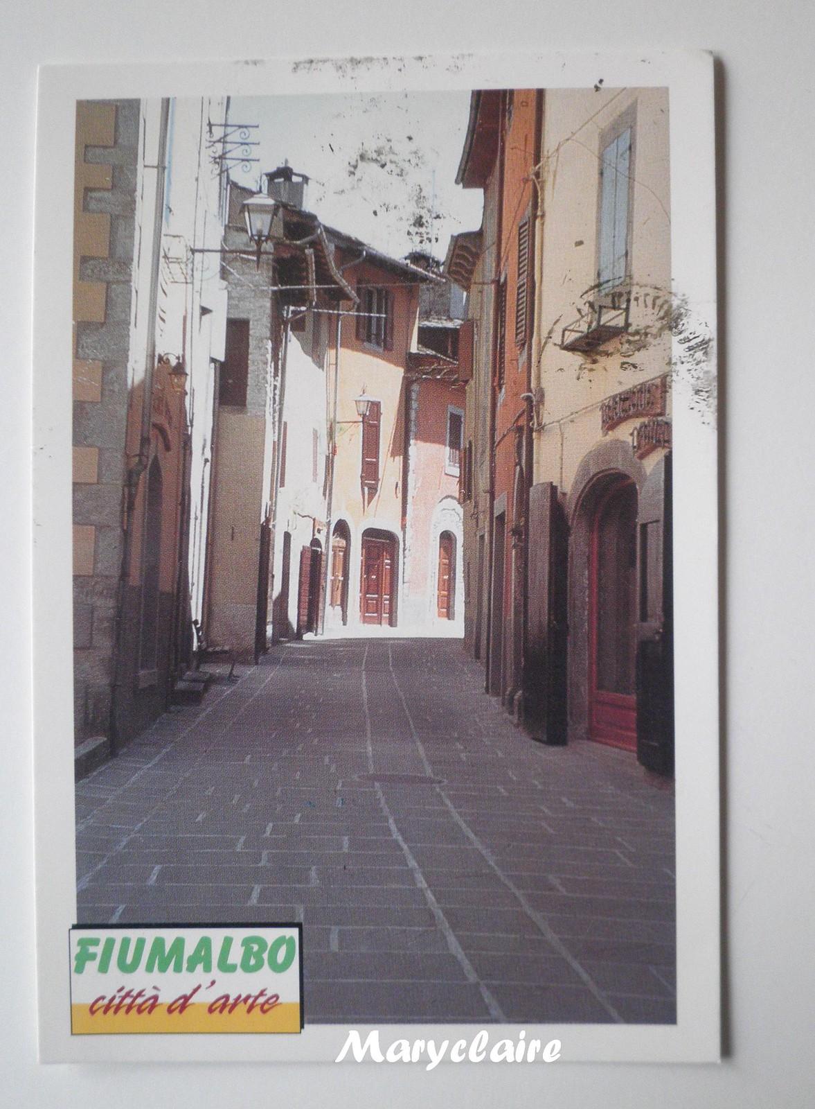 Fiumalbo by Fiore