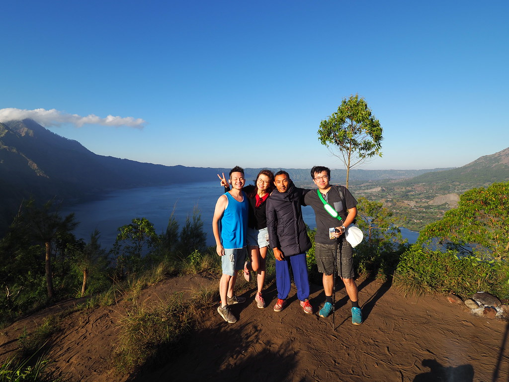 bali volcano batur 巴杜爾火山21
