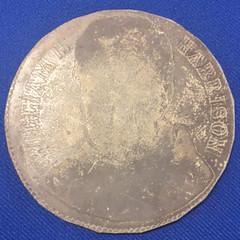 Mystery medal side2