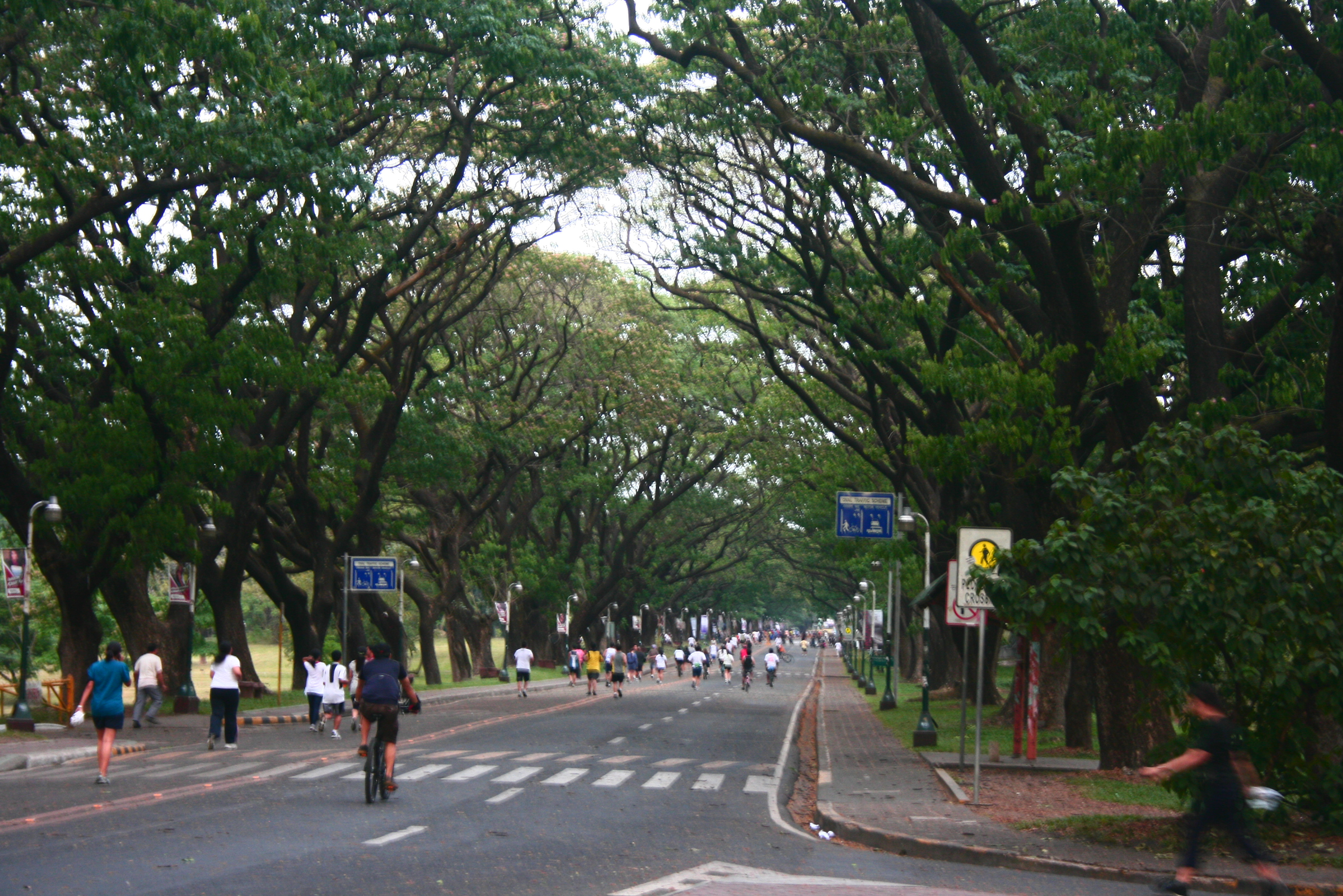 Quezon City tourist spots