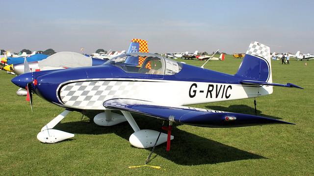 G-RVIC
