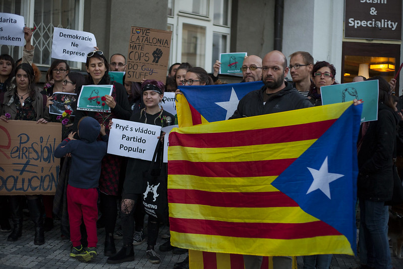 17_10_03_Solidarita s Katalánskem