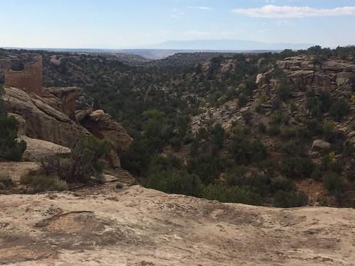 Horseshoe and Hackberry Pueblo
