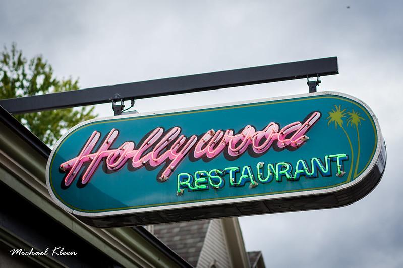 Hollywood Restaurant