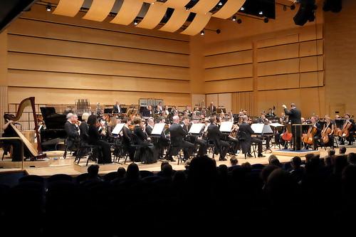 Stefan Solyom dirigerar Norrköpings symfoniorkester