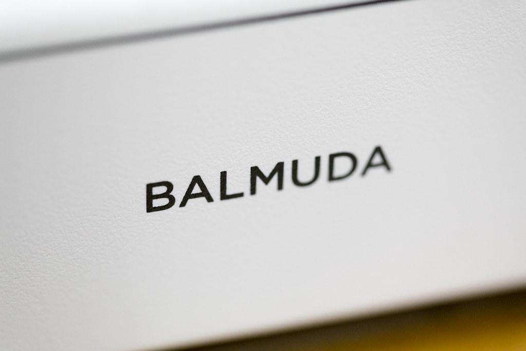 BALMUDA The Toaster バルミューダ ザ・トースター試用