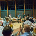 2. Gwärbler-Party 2016