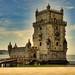 Torre de Belém by lucasrabellophotography