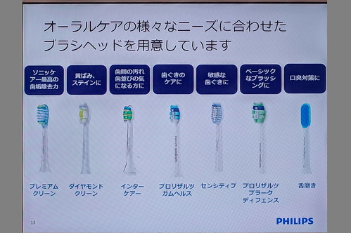 PHILIPS Sonicare DiamondClean Smart 08