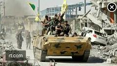 #MundoEnCrisis #liberacion #Raqqa #ISIS #Irak #Siria  https://www.rt.com/news/407033-reports-raqqa-liberated-high-price/  La #liberación de #Raqqa de #ISIS, según se informa, en la etapa final, la #ONU dice que la ciudad está en ruinas © Erik De