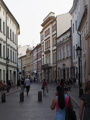 Królewskie-Miasto-Kraków Kraków Krakau Polska Polen Poland