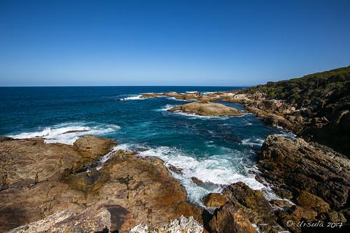 bournda bourndanationalpark kangaruthawalk npawalk tathra walk newsouthwales australia whiterock