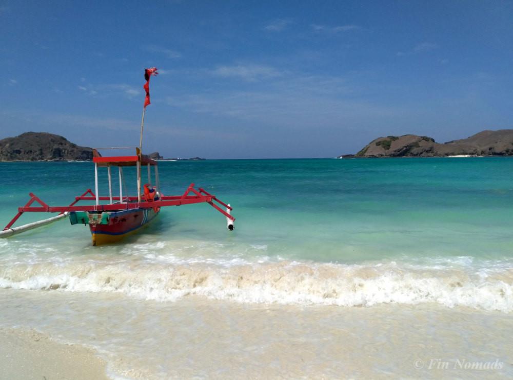 Lombok best beaches