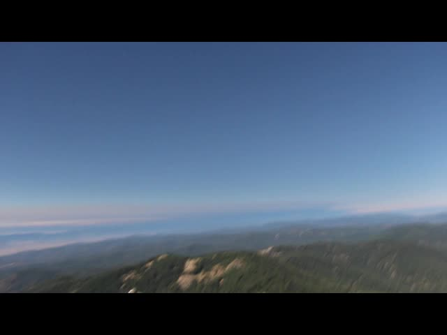 6392 Several of my own short videos (joined) of the Total Solar Eclipse on Dixie Butte