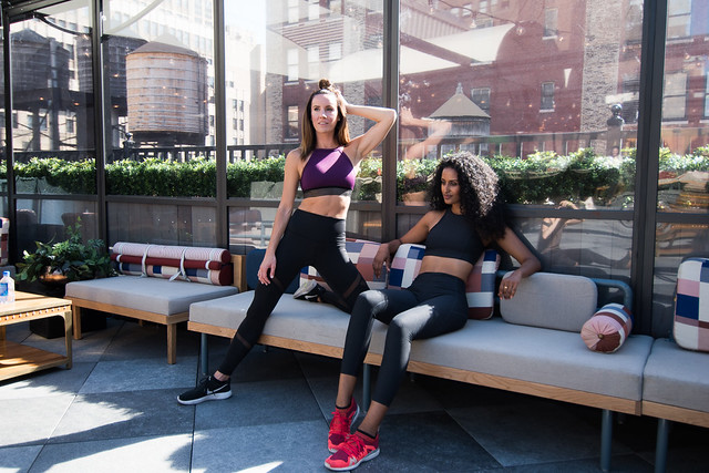 Fitness at the Moxy (8)