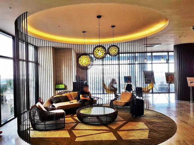 The Artstay Hotel 09 - Lobby Lounge
