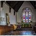 Church of St Mary the Virgin, Houghton DSCF0100