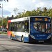 Stagecoach 36802 South View, Bromborough Pool 8 September 2017