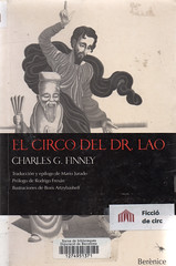 Charles G Finney, El circo del dr Lao
