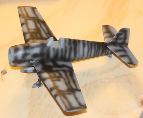 """Grumman F6F-3 Hellcat, """"Vit 19 Vraciu"""", Eduard 1/48 - Sida 2 37410652331_af5d717242"""