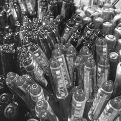 265/365 Pens