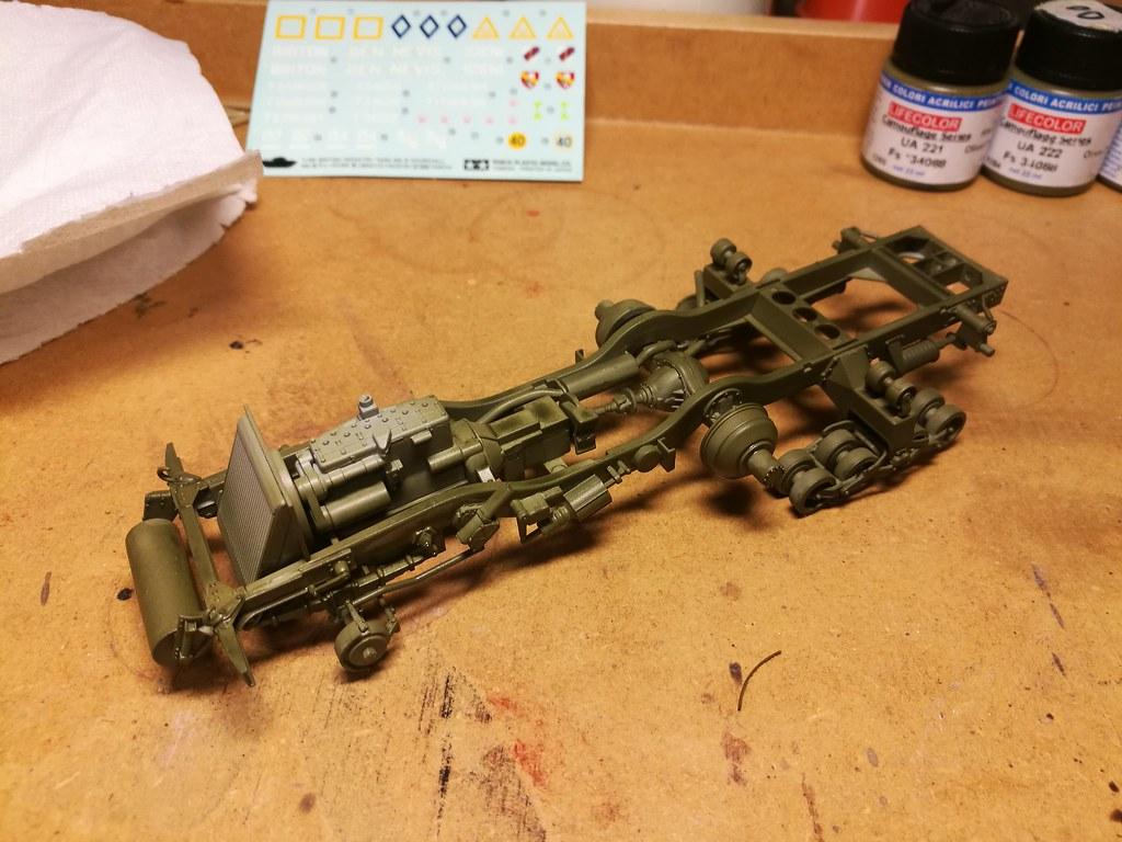 M3 75mm GMC Dragon 37421471105_843d96b25d_b