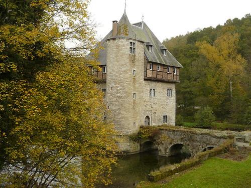 Château de Crupet